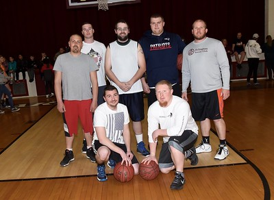 2017 AMHS Basketball Challenge photos by Gary Baker
