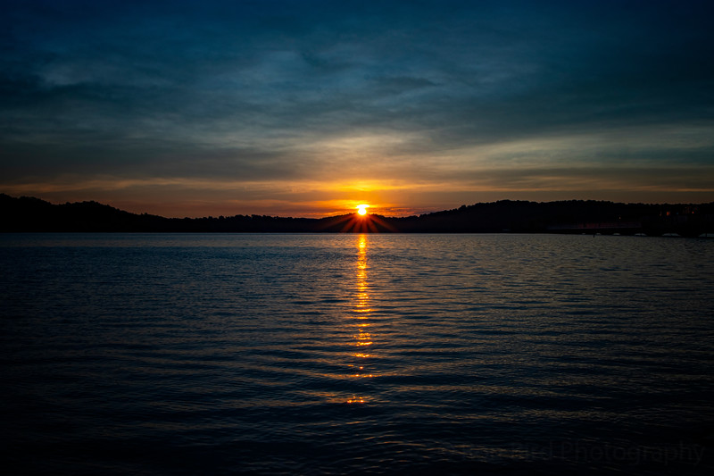 8.5.20 - RiverCliff Sunrise.