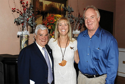 Rep. Paul Donato Breakfast at Anthonys-         October 19,2014