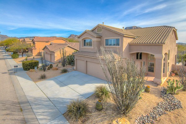 For Sale 4223 S. Amber Rock Ave., Tucson, AZ 85735