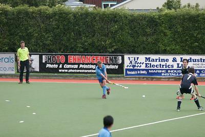 2012_10_04 U15 Boys Nationals Auckland vs Northland