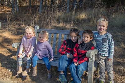 2017 Fall Family Photo Shoot