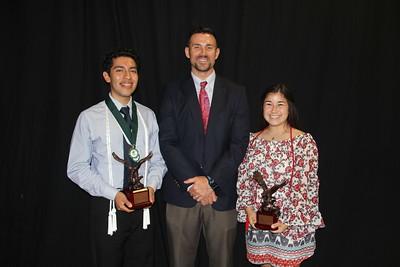 Academic Awards 2017