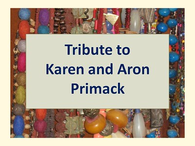 Primack Tribute 2010