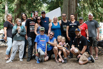 Seattle Sons of Italy Summer Picnics