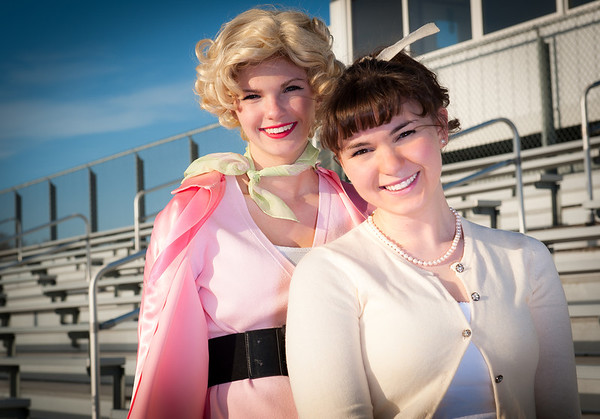 FHS Grease 2012