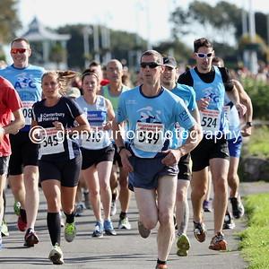 Folkestone Half Marathon 2015