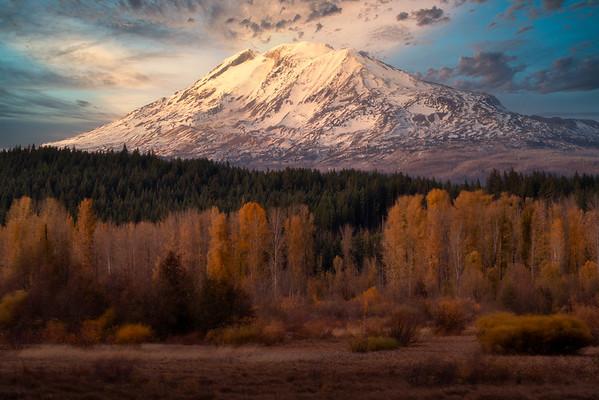 Southern Washington