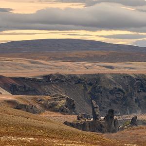 ICELAND - THE LAND