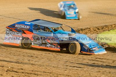 Humboldt Speedway  2020
