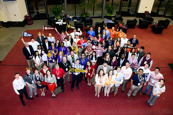 SEC MBA Case Competition 2014