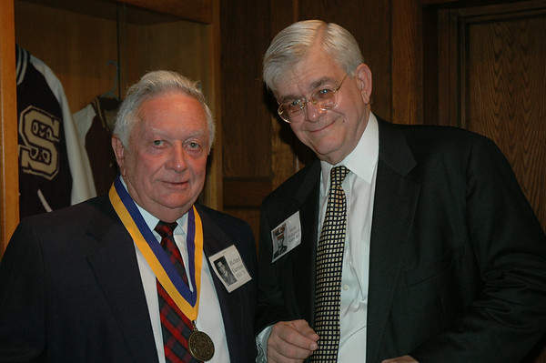 2005 Alumni Weekend