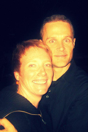 20120205 Liz and Me