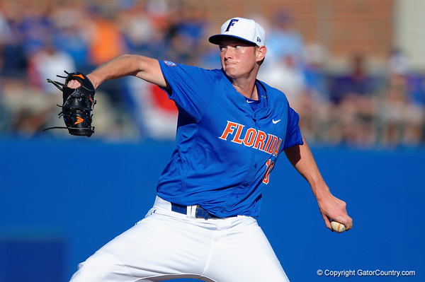 Gallery - Florida Gators Baseball vs Florida Gulf Coast 2-20-2016