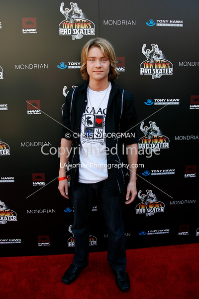 9th annual Tony Hawk Foundation: Stand Up For Skateparks 2012