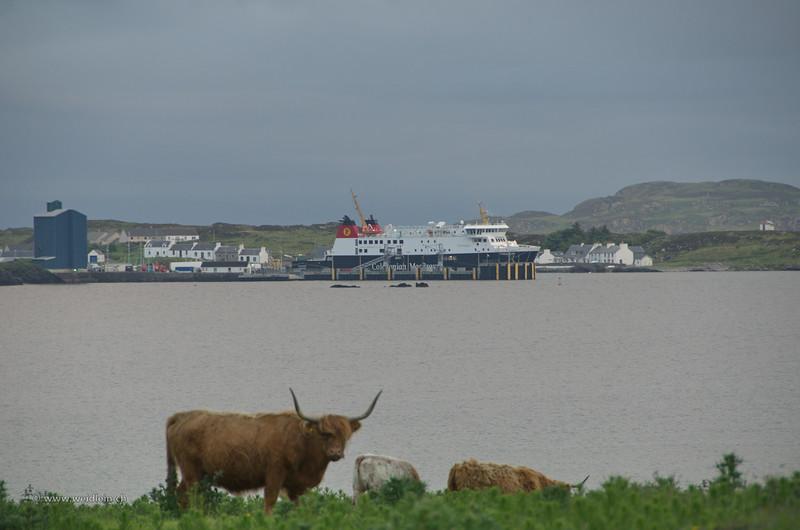 Port Ellen, Islay