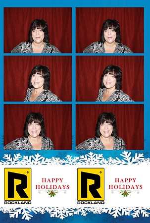 Rockland Holiday Party 2016