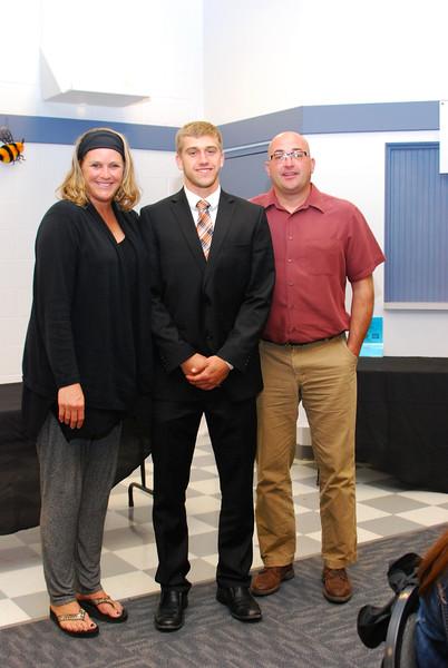 Kreski Family