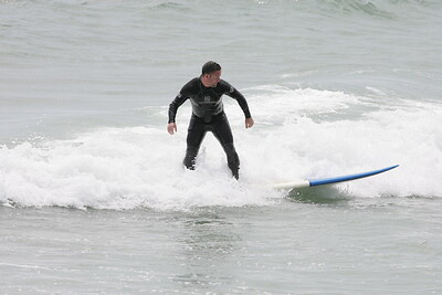 Nantucket Isl.Surf School July 7,2009