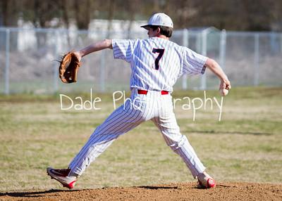 {Baseball} SHS vs East Union