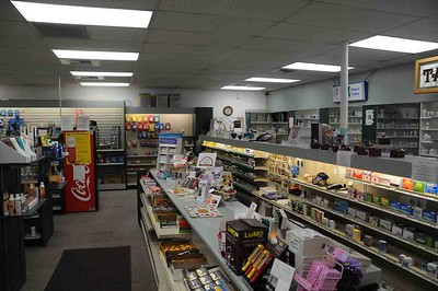 Woodland Hills Taft Pharmacy FILES NOT CLEAR
