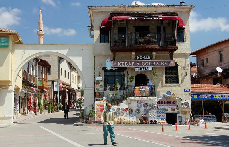 Avanos, Turkey