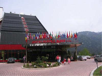SES Romania / May '07