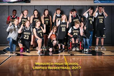 Monarch Unified vs. Boulder 2017