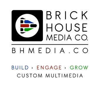 Brick House Media Co - Logos + Assets