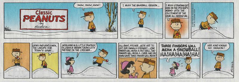 2013_01_27 Peanuts Classic
