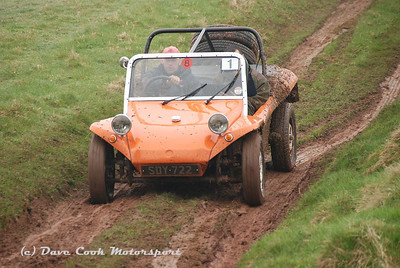 Kyrle Trial - 2008, High Hope