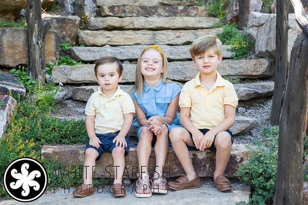 Vail Family Photos - Betty Ford Alpine Gardens -  Ollison