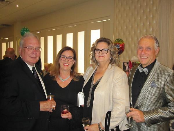 ACRA Annual Dinner 2018
