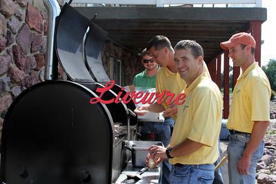 Corn Cob Open 2013