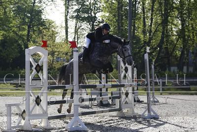2.päev 110cm 5-6a hobused