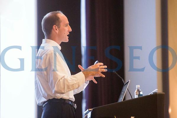 Bruce Jackson - Leadership Symposium