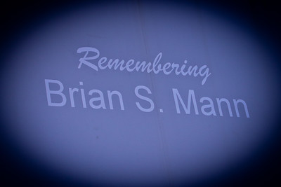 Remembering Brian Mann
