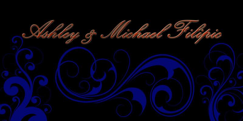 Ashley & Mike Wedding Album