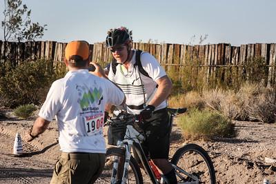 2014 Mojave Death Race - Argyle Advantage