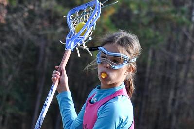 Lacrosse 2011 (MS Girls)