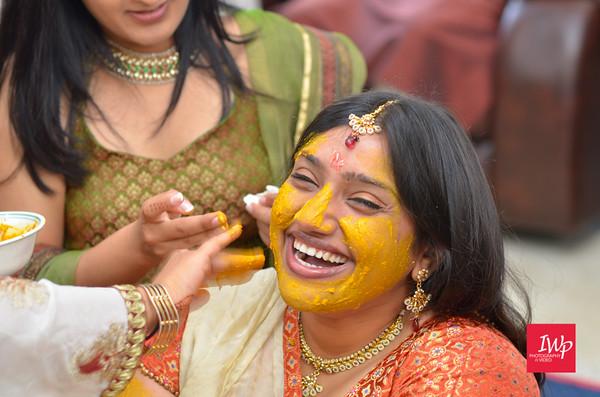 Vidhi Pre-wedding