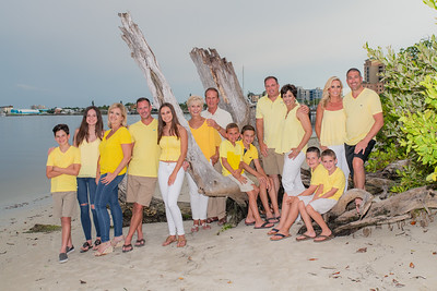 Frano Family Trip