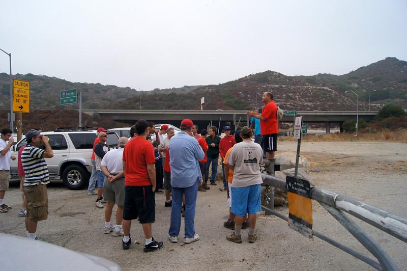 20110911012-Eagle Scout Project, Steven Ayoob, Verdugo Peak.JPG
