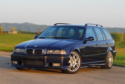 BimmerWorld E36 Wagon