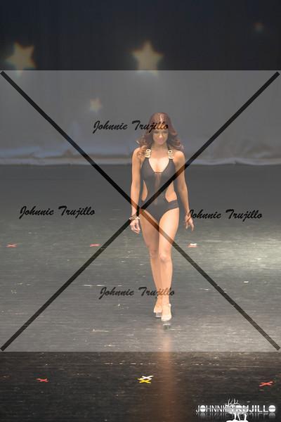 Erica Martinez Swimsuit - Mrs. NM US 2014