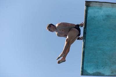2013 US Diving SE Regionals Day 3