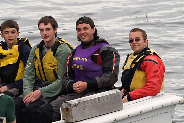 2015 sailing - spring
