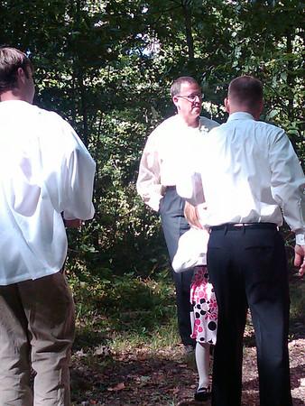 Our Wedding 20100904 (Shaun)