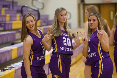 LA MUSTANG GIRLS PICTURE DAY 2020-2021
