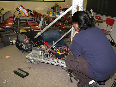 Robotics 2007-02-15